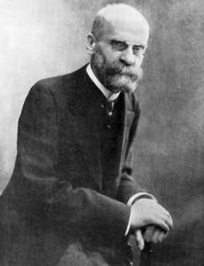 Émile Durkhiem
