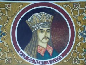 Radu cel Mare (Sursa: http://www.istorie-pe-scurt.ro)
