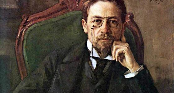 Na današnji dan rođen Anton Pavlovič Čehov