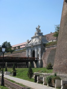 Alba_Carolina_Fortress_2011_-_Third_Gate