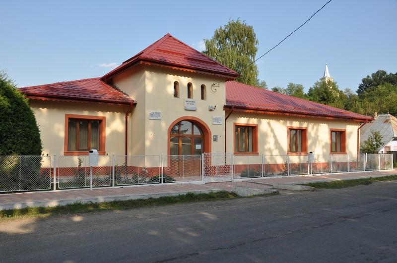 Muzeul-Paul-Taralunga-Prajesti