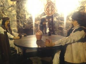 Camera de Taină