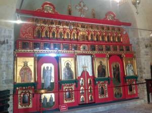 Praclisul Sf. Nicolae
