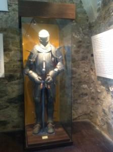 Armură medievală