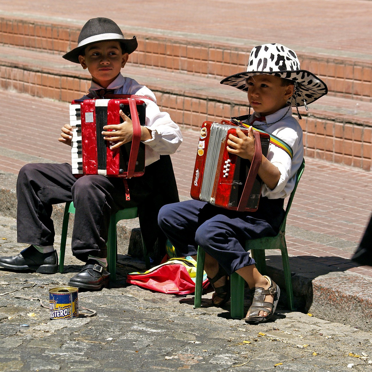 children-music