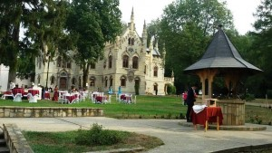 Castel Sturdza