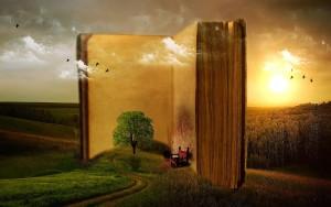 carte, copac, taram