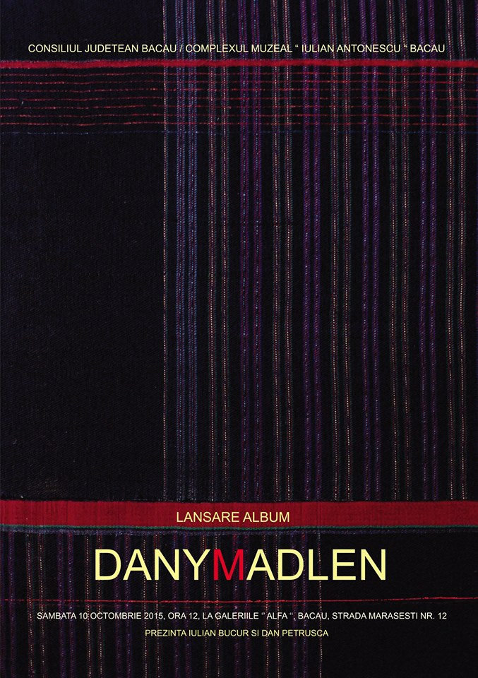 Album_Dany_Madlen
