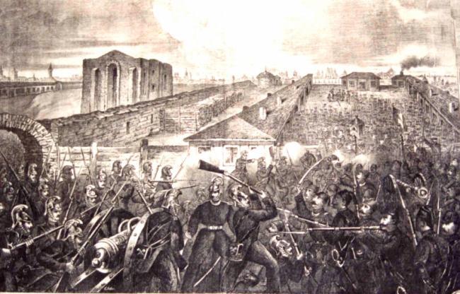 Revolutia de la 1848 http://jurnalul.ro/stiri/observator/1848-anul-revolutiei-visului-romanesc-128756.html