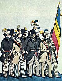 Revolutie 1848 https://ro.wikipedia.org/wiki/Revolu%C8%9Bia_Rom%C3%A2n%C4%83_din_1848