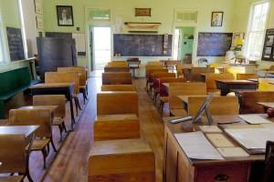 Sală de clasă