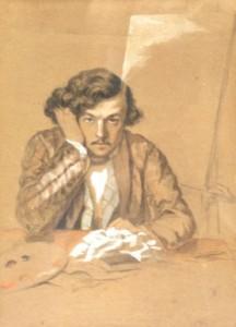 theodor-aman-autoportret2