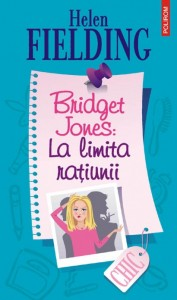 Bridget Jones-La limita rațiunii-Helen Fielding
