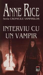 Interviu cu un vampir-Anne Rice