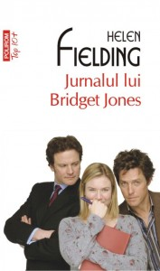 Jurnalul lui Bridget Jones de Helen Fielding