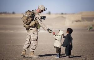 Soldat solidar