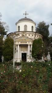 Biserica Teiul Doamnei Ghika (14)