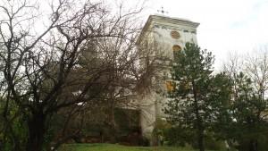 Biserica Teiul Doamnei Ghika (16)