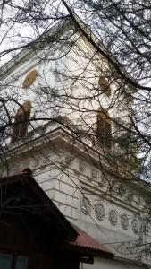Biserica Teiul Doamnei Ghika (7)
