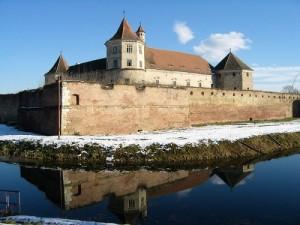 Cetatea Făărașului