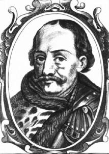 Iancu de Hunedoara portret