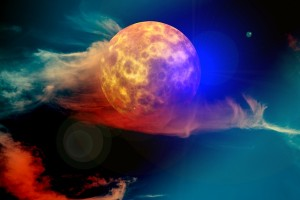 Influența Lunii