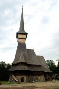 Mănăstirea Săpânța - Peri - Sursa aici
