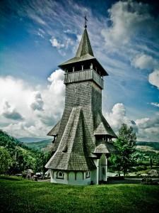 Mănăstirea Bârsana - Sursa aici