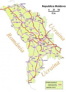 Republica Moldova - Sursa aici