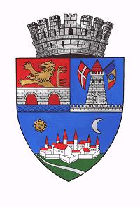 Timișoara Stema