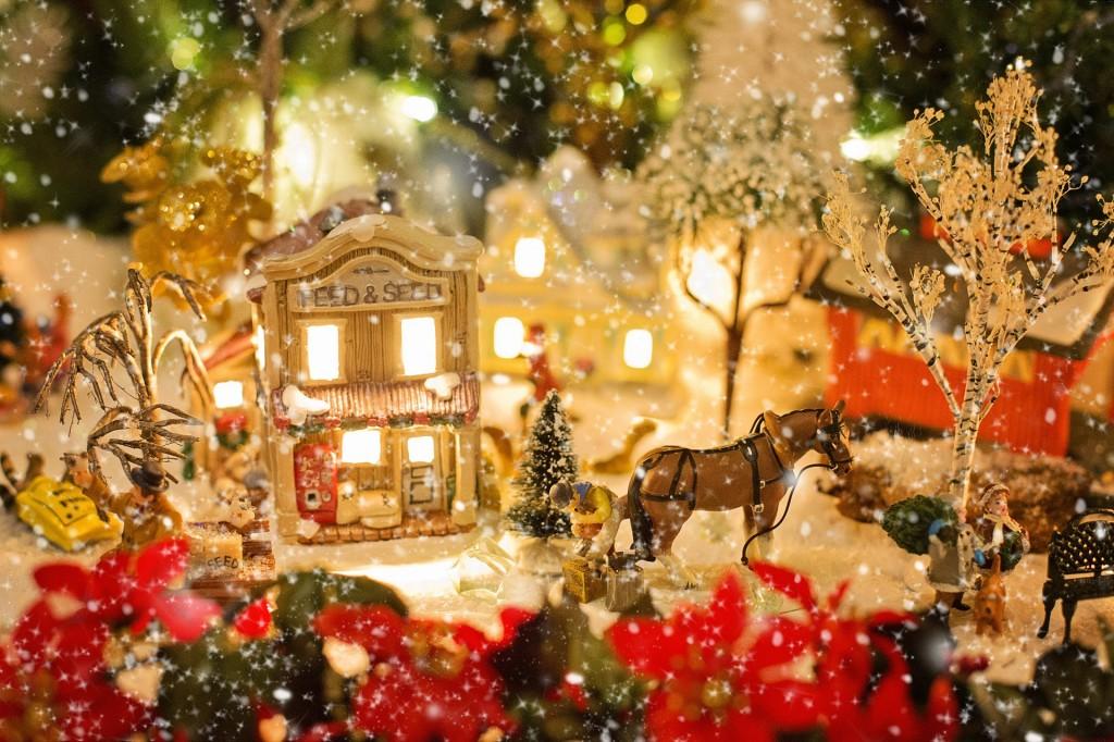 christmas-village-1088143_1920