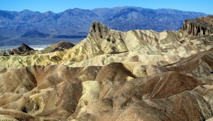 Valea Morții SUA