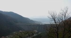Baraj Valea Uzului