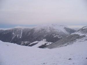 Parcul Național Calimani