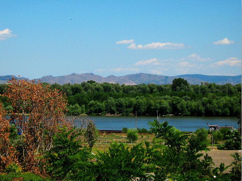 Parcul Național Munții Măcinului