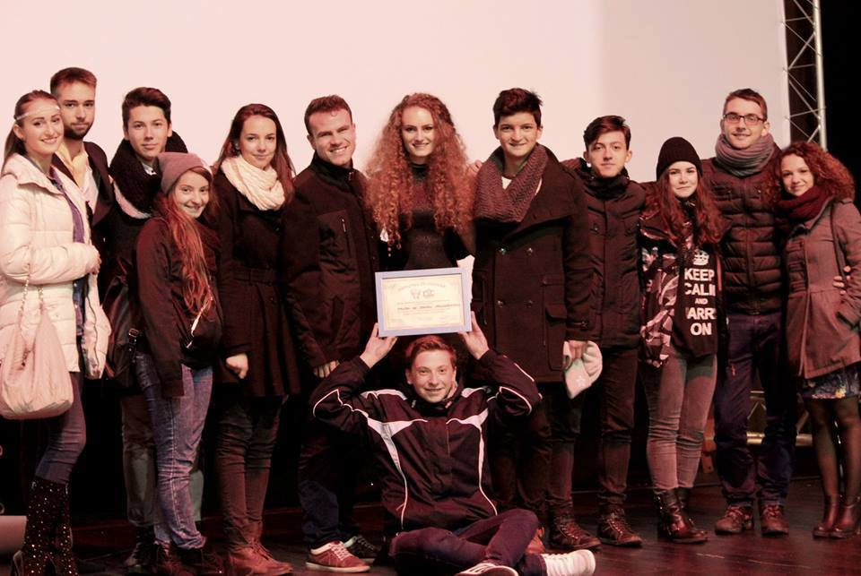 Trupa de teatru Transparency, Bacău