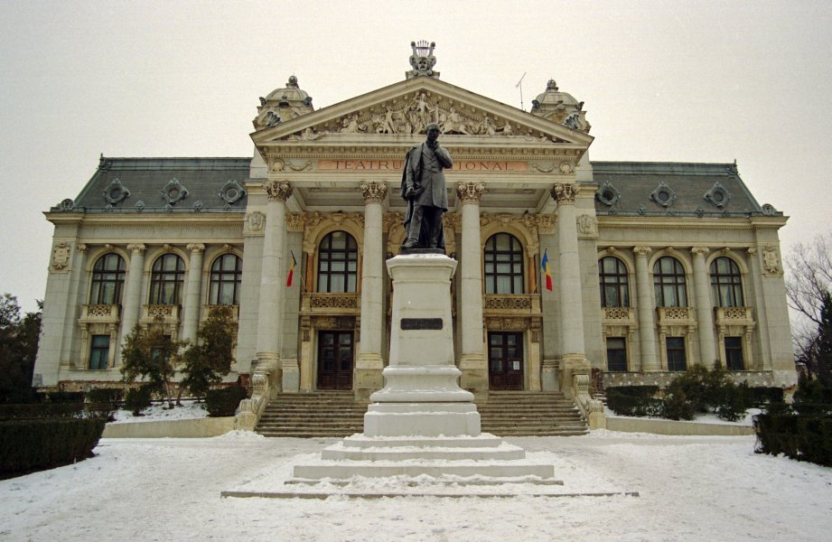 opera nationala romana_iasi