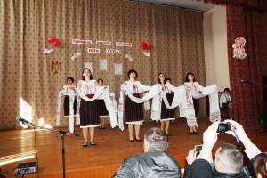 Dansul Prosoapelor