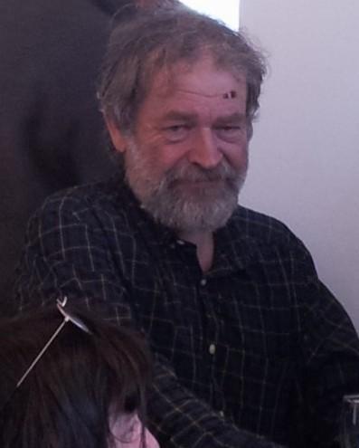 Gheorghe Zărnescu, sculptor Bacău