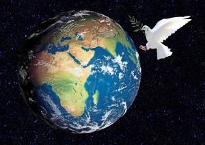 Pacea Mondială
